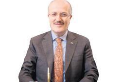 Kafaoğlu, 'Yılın Belediye Başkanı'