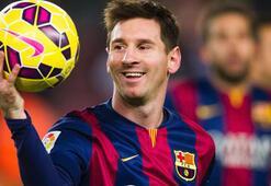 Yok artık Antalyaspor Messi...