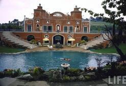 Sophia Lorenin muhteşem villası