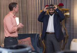 Veliaht Prens Selmandan Googlea iş birliği ziyareti