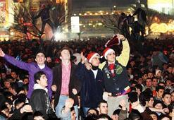 Türkiyenin eğlenceyle imtihanı
