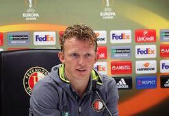 Dirk Kuytın yeni görevi açıklandı