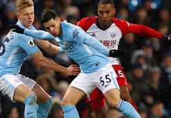 Premier Ligin en erken şampiyonu Manchester City olabilir