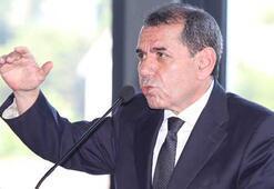Dursun Özbekten Fenerbahçeye transfer göndermesi