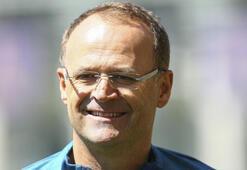 Buz: Osmanlıspor ligde kalacak