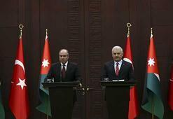 Başbakan Yıldırım: Koordinasyon sağlanamazsa çatışma riski olabilir...