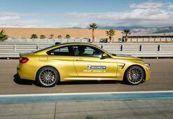 Michelin yeni lastiği Pilot Sport 4S'i tanıttı