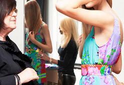 Versace, H&M için koleksiyon hazırladı