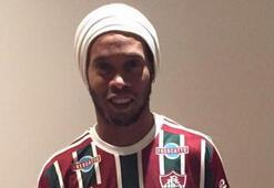 Ronaldinho Fluminensede