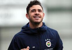 Giulianodan flaş açıklama Transfer...