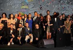 Adana Film Festivalinde ödüller sahiplerini buldu