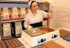 Farklı alanlarda eğitim gören dört kız kardeş Trabzon fındığına yatırım yaptı