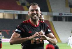 Gazişehir Gaziantep-Adana Demirspor: 1