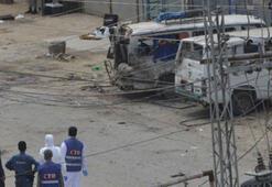 Son Dakika... Lahorda patlama Çok sayıda ölü var