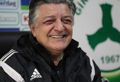 Eskişehirsporda Yılmaz Vural iddiası