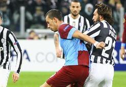 Trabzonsporun Avrupada 122. randevusu