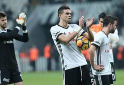 Beşiktaş, evinde Avrupanın en iyisi