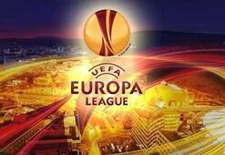 Başakşehir ve Trabzonsporun rakipleri belli oldu