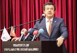 Bakan Zeybekci: Ben dediğimiz gün bittiğimiz gündür