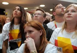 Almanyadaki seçimde neler yaşandı İşte öne çıkan tüm gelişmeler...