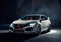 Honda Civic Type R'ın uygun fiyatlı versiyonu 2018'de satışa çıkabilir