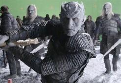 İşte Game Of Thronesun kamera arkası