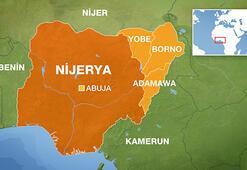 Nijeryada Boko Haram saldırısı: 3 ölü, 13 yaralı