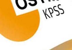 KPSS 2015 ÖABT sınav sonuçları açıklandı mı