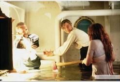 Titanic filminin ilginç kamera arkası