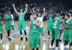 Avrupa basketboluna Türkiye damgası