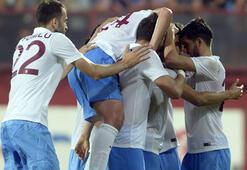 Trabzonspor, Avrupada 123. maçına çıkıyor