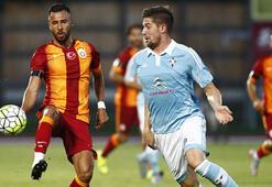 Galatasaray - Celta Vigo: 2-1