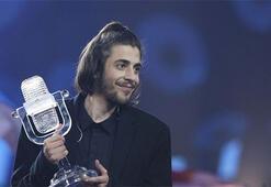 Eurovision 2017nin kazananı belli oldu