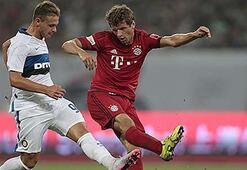 Bayern Münih, Müllerin transferine soğuk