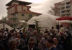 Diyanet İşleri Başkanı Mehmet Görmez, Vanda ölümden döndü