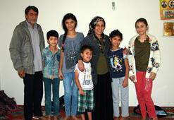 Okumak için mücadele eden 5 kardeşin dramı yürek yakıyor