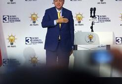 Cumhurbaşkanı Erdoğan: Kimseye eyvallahımız yok, dönmeyiz bu yoldan