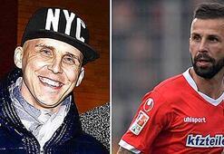 Kanseri yenen Benjamin Köhler, futbola dönüyor