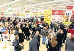5M Migros'ta ucuz ve eğlenceli alışveriş