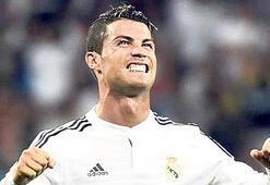 Ronaldo için 120 milyon euro
