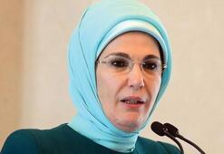 Emine Erdoğan'dan RTÜK'ün 'reklam' düzenlemesine destek