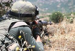 Mehmetçik teröristlere göz açtırmıyor 357 PKK'lı etkisiz hale getirildi