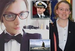 Nükleer denizaltında seks skandalı Donanma çalkalanıyor