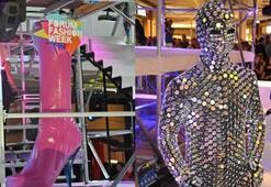 Forum Fashion Week -  Avrupalı Genç Tasarımcılar Defilesi