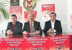 Aleviler, Erdoğan'ı mitinge davet etti