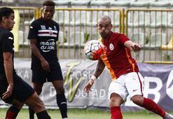 Galatasaray - Nice: 0-4