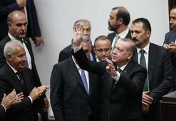 Cumhurbaşkanı Erdoğan yeni uygulamayı açıkladı Cep telefonundan takip edilecek...