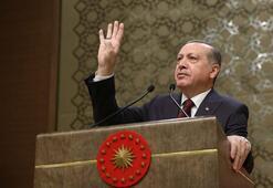 Cumhurbaşkanı Erdoğandan Ankarada gazilere yapılan saldırıya sert tepki
