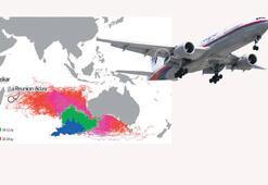 Kaybolan uçağın gizemi çözülüyor