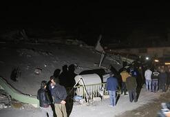 Son dakika: Irakta 7,3 büyüklüğünde deprem Ölü sayısı artıyor...